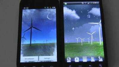 Download Windy Weather Live Wallpaper Apk Free Download Gallery