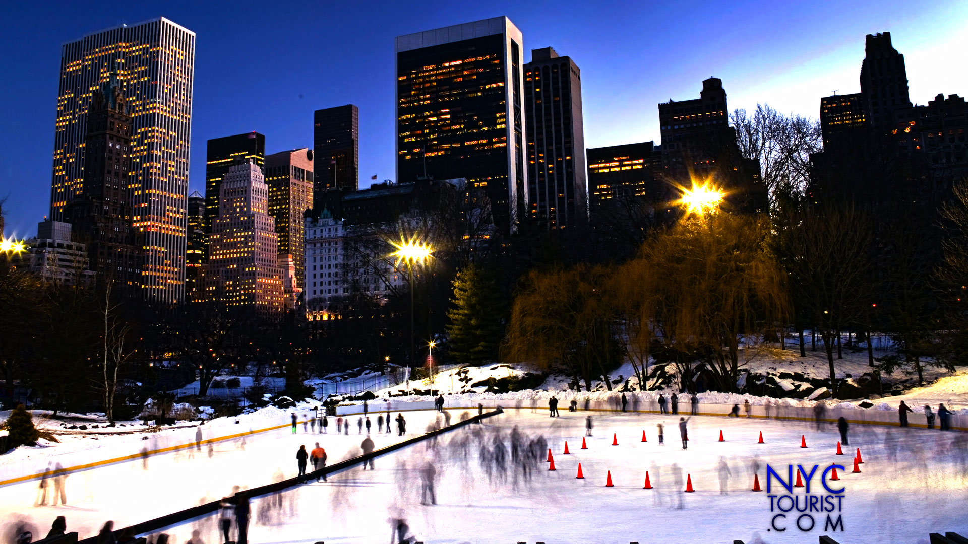 Anand Name 3d Wallpaper Download Winter New York Wallpaper Gallery