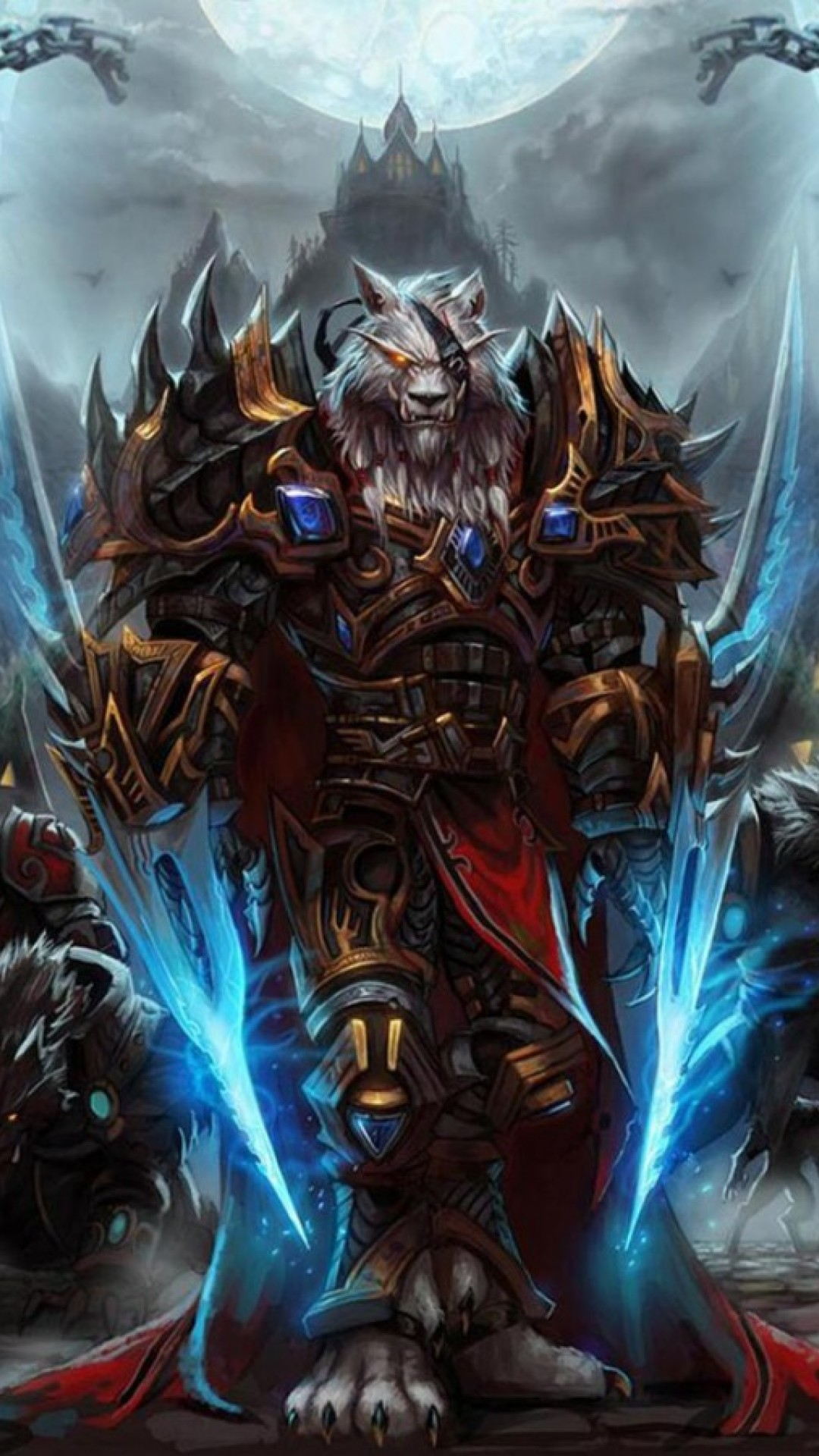 3d Live Wallpaper For Samsung Mobile Download World Of Warcraft Iphone Wallpaper Gallery