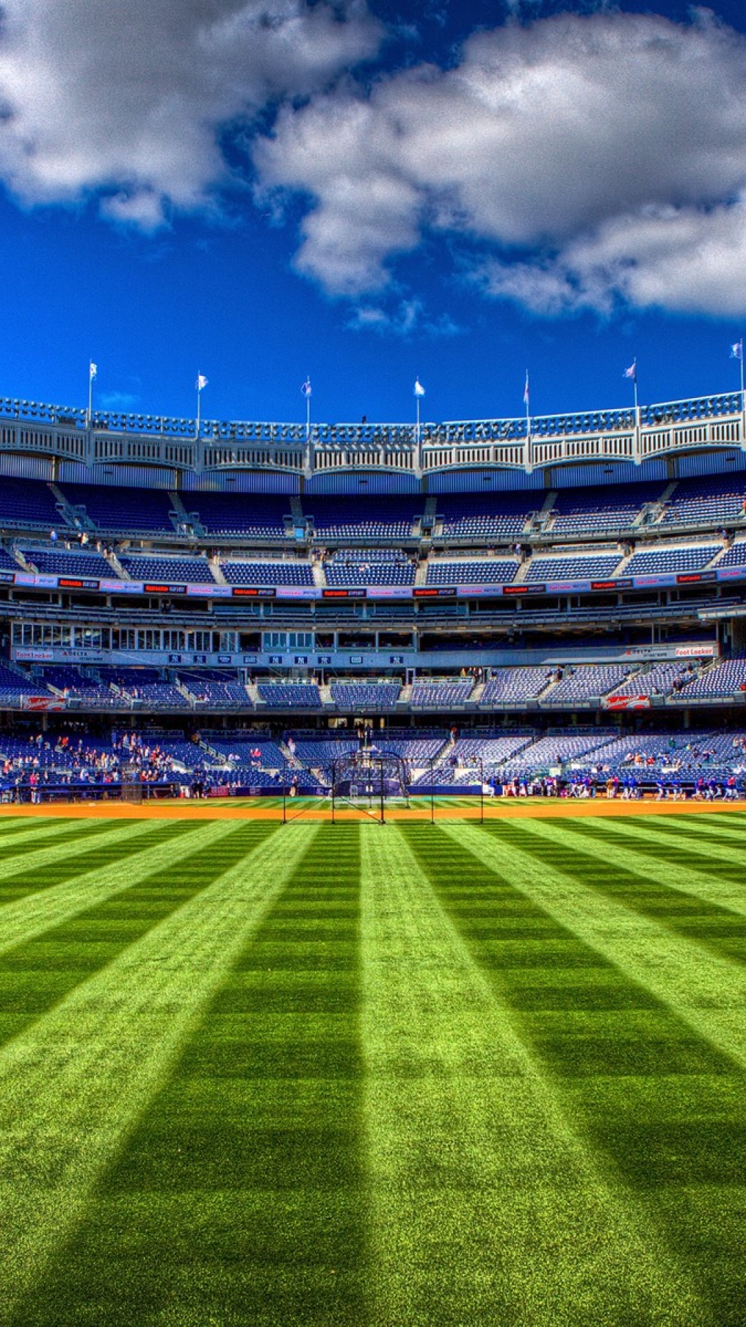 Real 3d Wallpaper For Android Download Yankees Phone Wallpaper Gallery