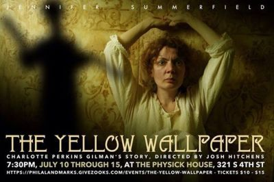 Download Yellow Wallpaper Movie Gallery