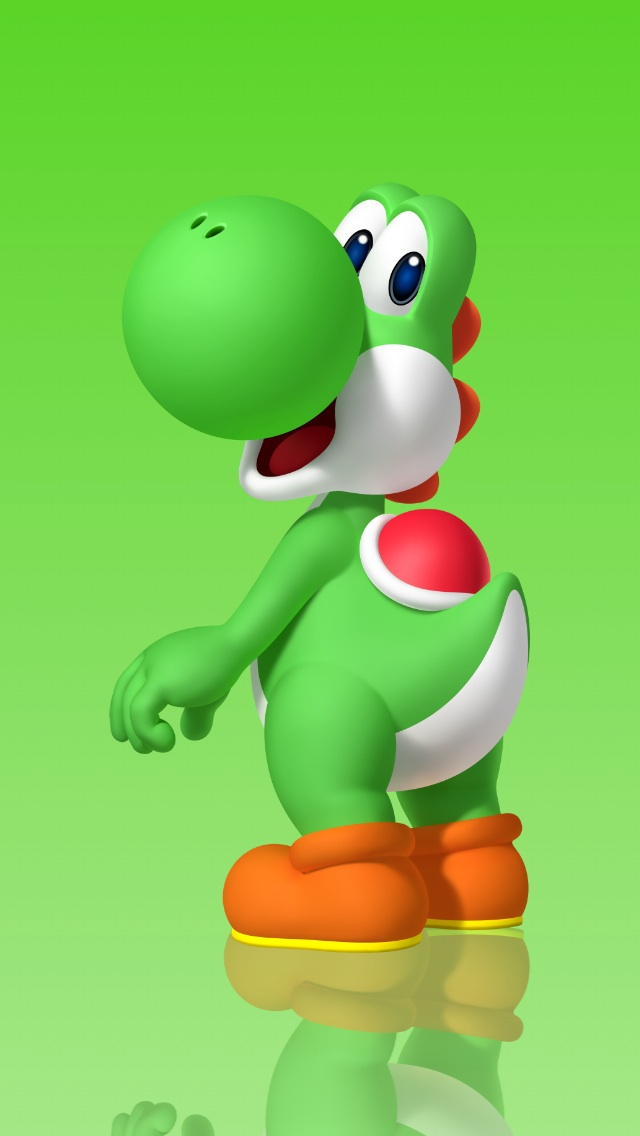 Free 3d Live Wallpaper Android Download Yoshi Iphone Wallpaper Gallery