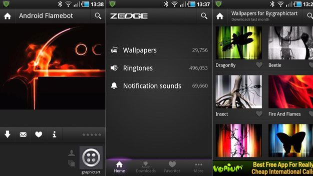 zedge wallpaper download free 2017 for pc