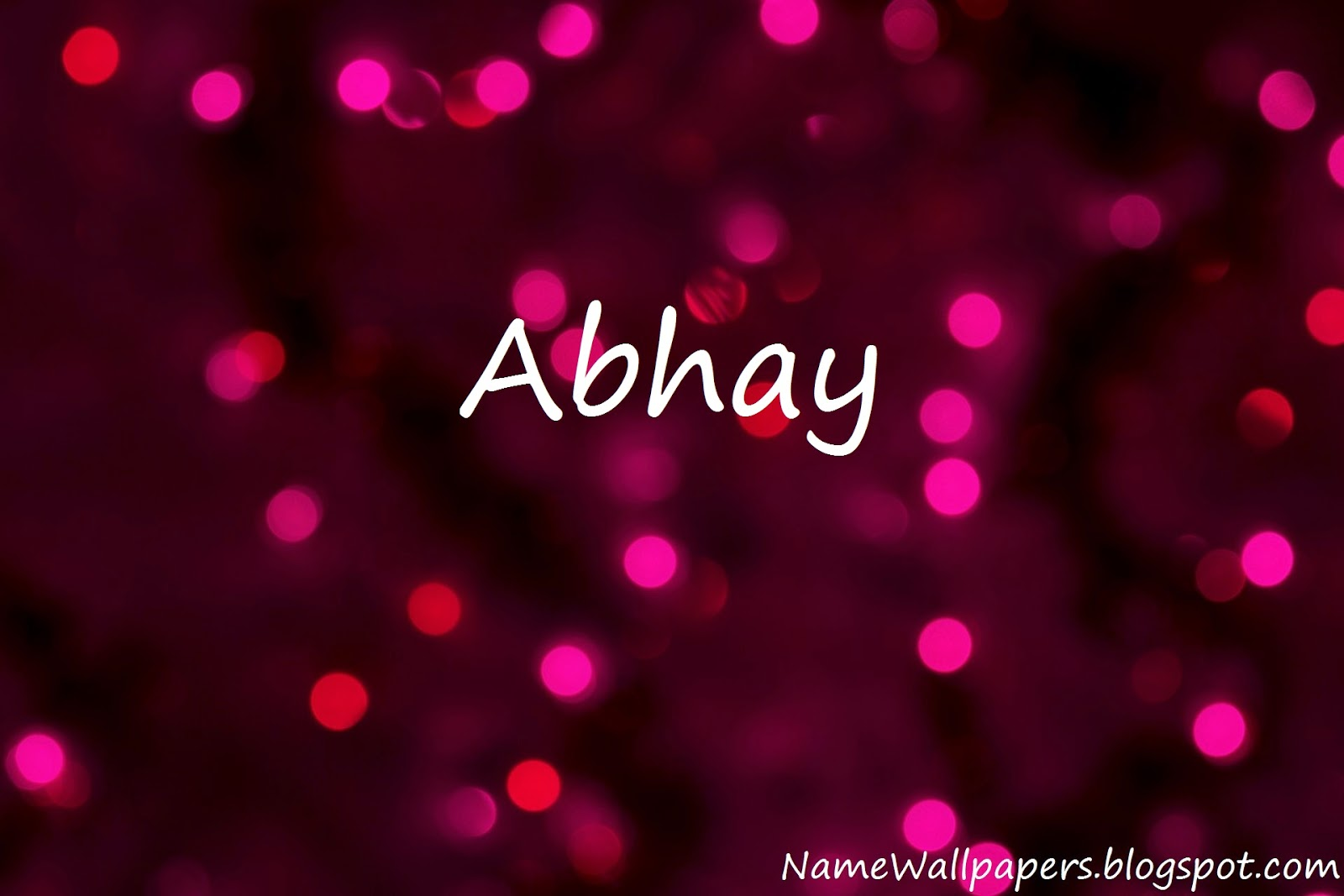 New Wallpaper For Iphone 5s Download Abhay Name Wallpaper Gallery