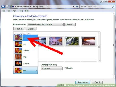 Download How To Change Your Wallpaper On Computer Gallery