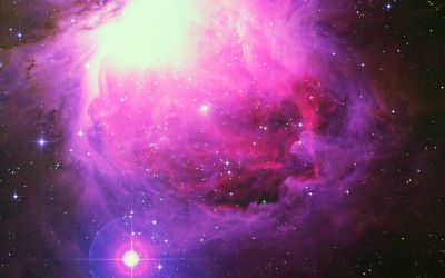 Cool Space Wallpaper 2560x1600