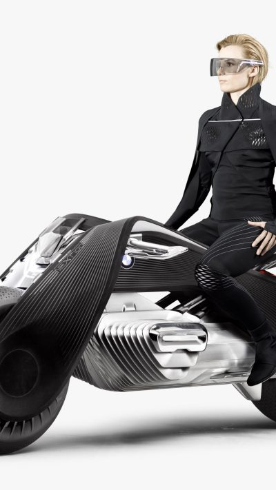 BMW Motorrad Vision Next 100 4K 8K Wallpaper   HD Wallpaper Background