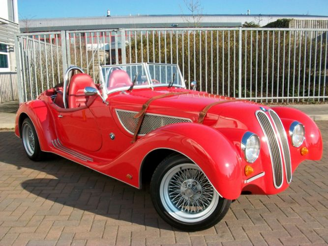 Red Car Wallpaper Download 1936 Bmw Sbarro 328 Vehicles Cars Auto Retro Old Classic