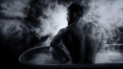 JOSH BARNETT mma wrestling ufc strikeforce muscle fitness warrior men males sexy hunk handsome ...