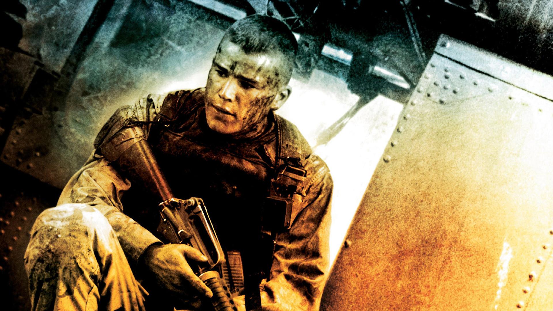 Black Wallpaper 1920x1080 Black Hawk Down Josh Hartnett Soldier Military Warriors
