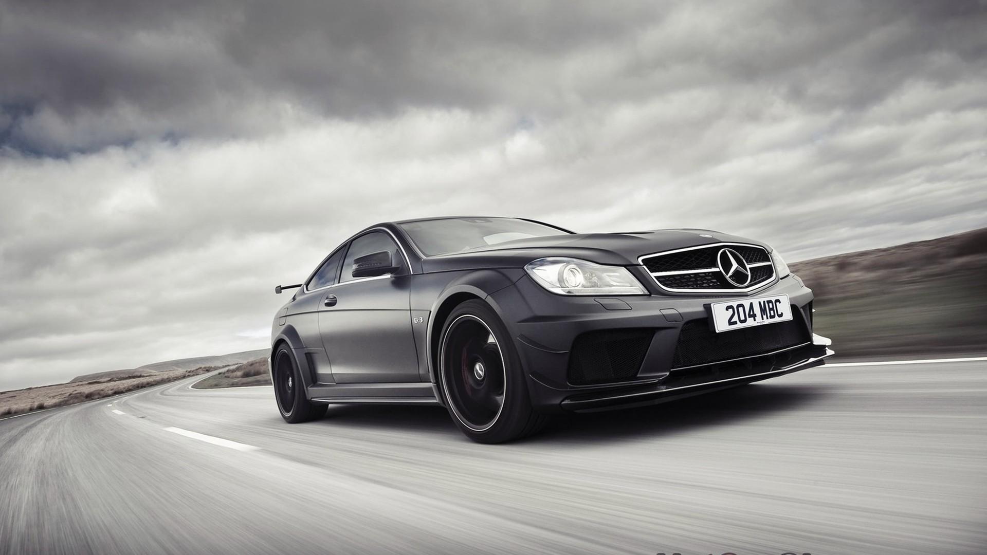 Images For Cars Wallpaper Black Cars Roads Automotive Royal Respect Mercedes Benz