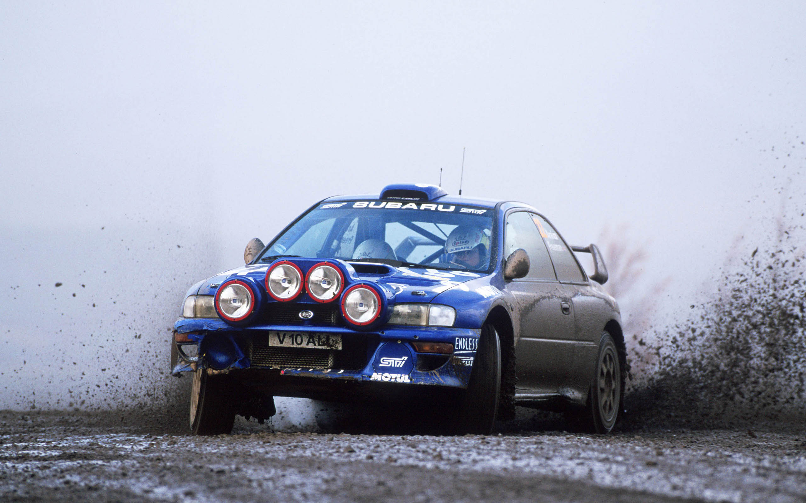 Small Size Car Wallpapers Cars Subaru Impreza Wrx Sti Rally Car Wallpaper