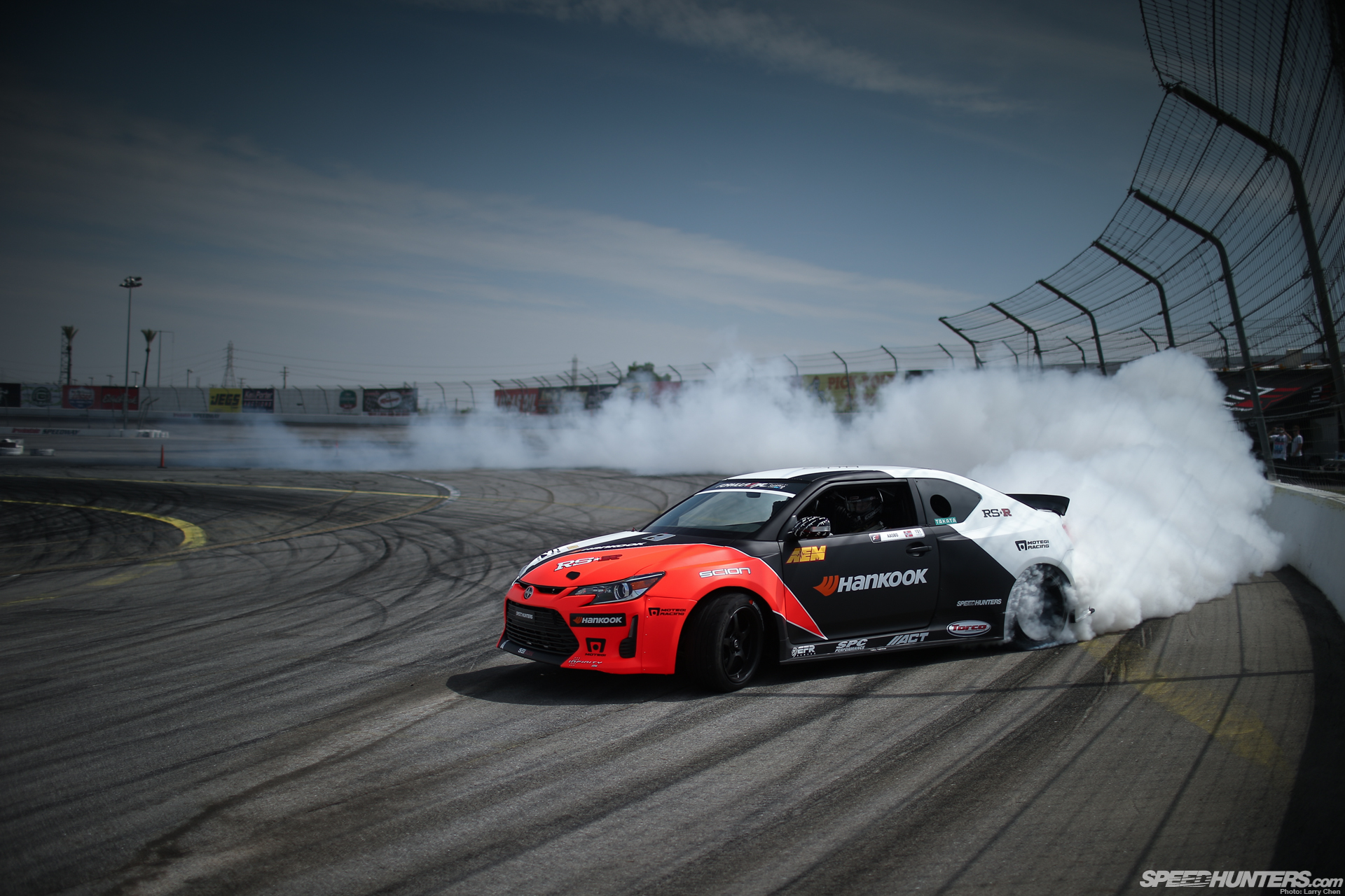 Car Drifting Wallpaper Hd 1080p Scion Tc Drift Smoke Wallpaper 1920x1280 74649