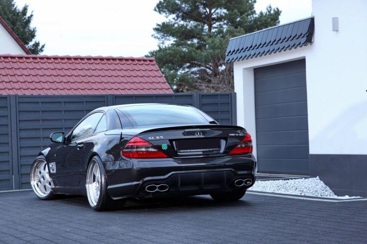 Wallpapers 2560x1440 Cars 2012 Mercedes Benz Tuning T Wallpaper 3000x2000 81974