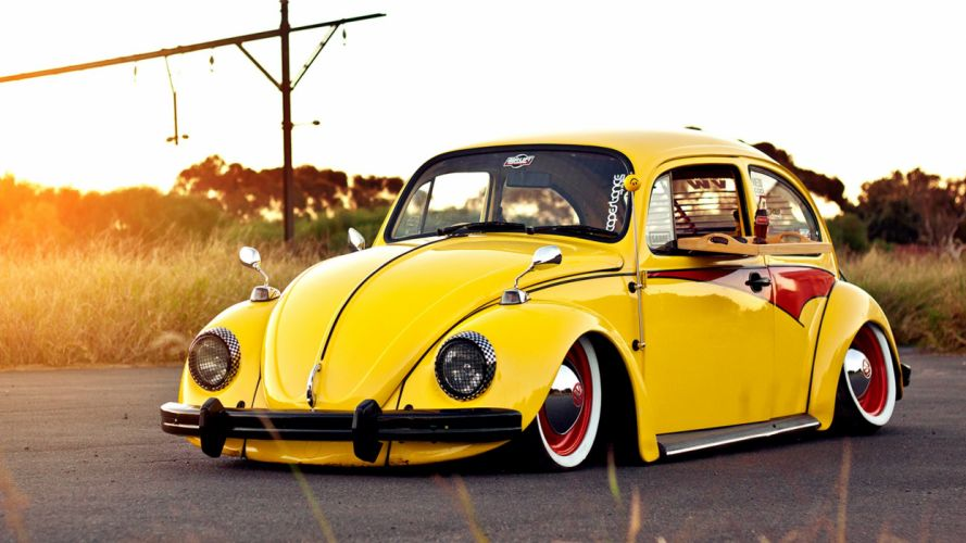Large Size Wallpapers Of Cars Volkswagen Bug Classic Lowrider Lowriders Tuning R