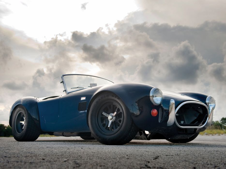 Hd Classic Muscle Car Wallpapers 1966 Shelby Cobra 427 Mkiii Supercar Supercars Classic