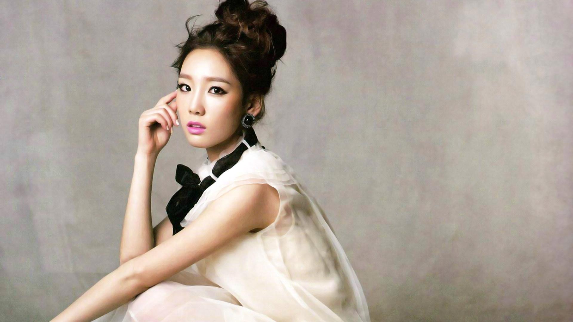 Seohyun Cute Wallpaper Taeyeon Snsd 2013 N Wallpaper 1920x1080 98277
