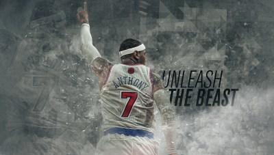 Sports nba carmelo anthony new york basketball 7 knicks wallpaper   2416x1375   112943   WallpaperUP