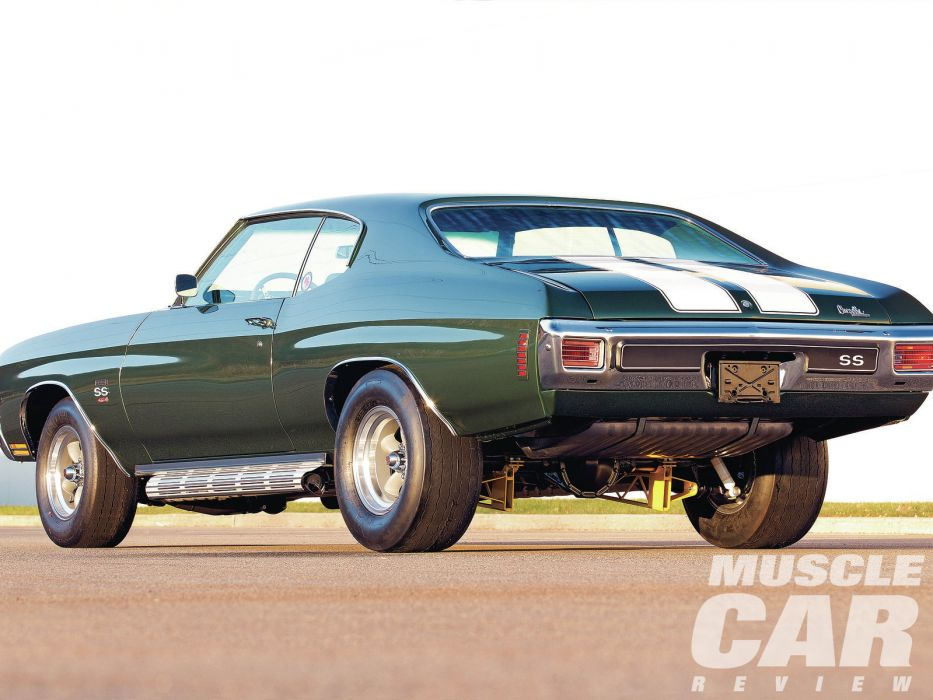 Old Classic El Camino Muscle Cars Wallpaper 1970 Chevrolet Chevelle S S Muscle Classic Hot Rod Rods Fh