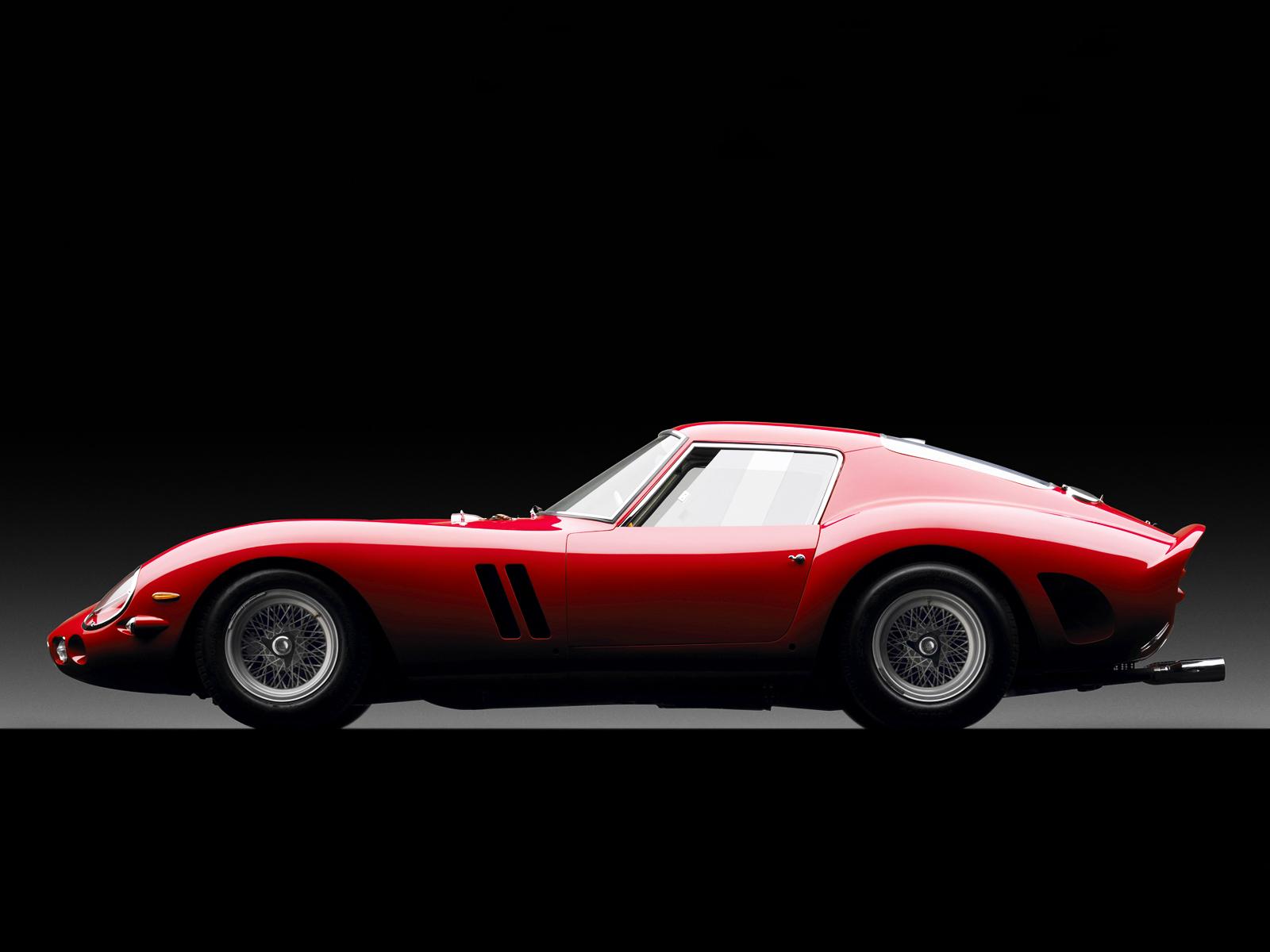 The Cars 2 Wallpaper 1962 Ferrari 250 Gto Series I Supercar Supercars Classic G