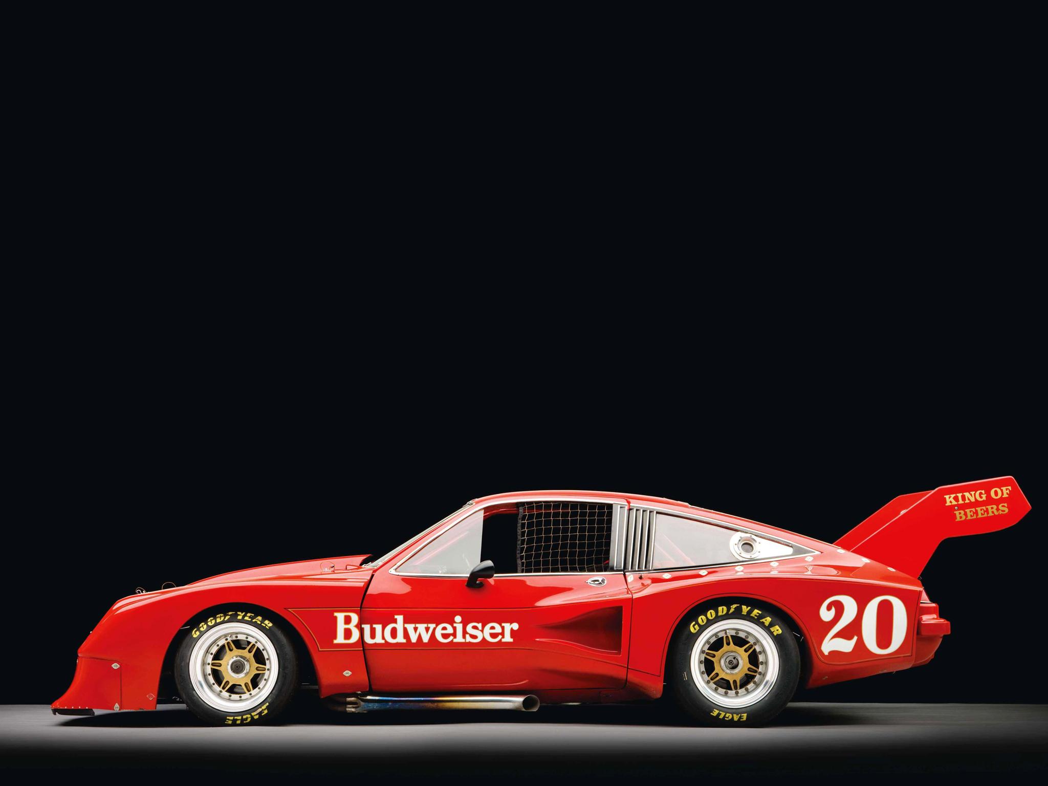 The Cars 2 Wallpaper 1975 Chevrolet Monza Dekon Imsa Gto Race Racing Classic F