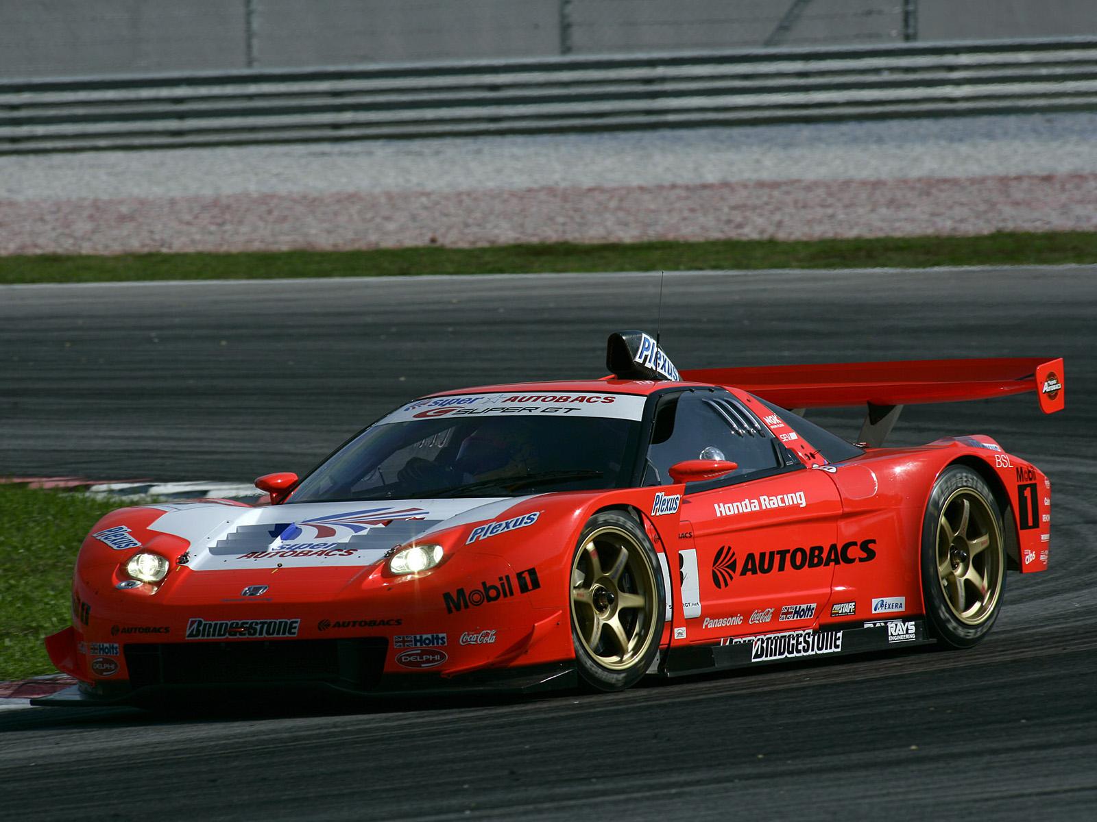 Race Car Wallpaper Images 2002aei10 Honda Nsx Gt500 Na2 Race Racing Supercar