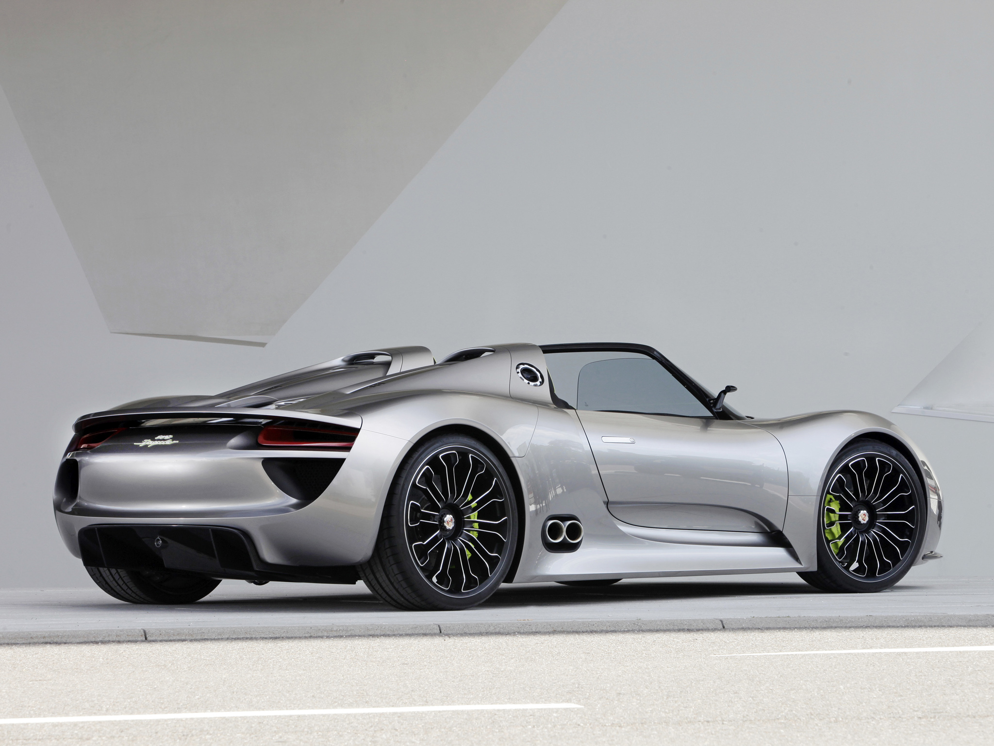 4k Car Wallpaper Free Download 2010 Porsche 918 Spyder Concept Supercar Supercars Jd