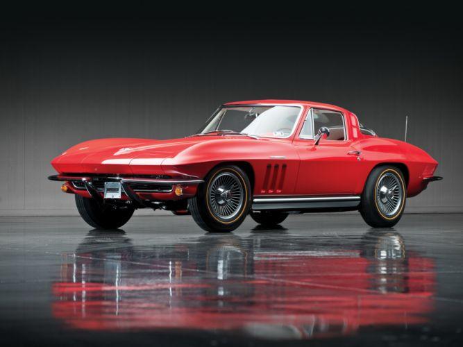 Wallpaper Super Cars Download 1965 Chevrolet Corvette Sting Ray L84 327 Fuel Injection C