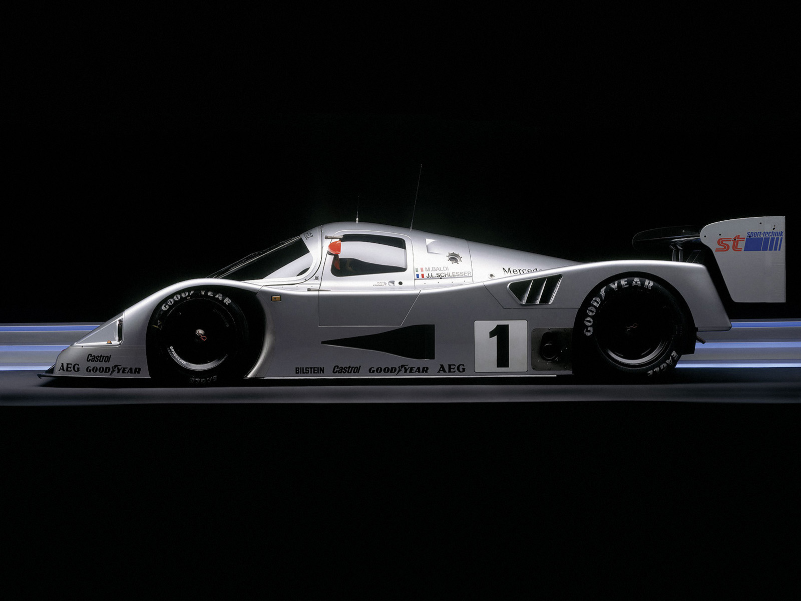 Formula 1 Cars Wallpapers Hd 1990 Sauber Mercedes Benz C11 Race Racing Gw Wallpaper