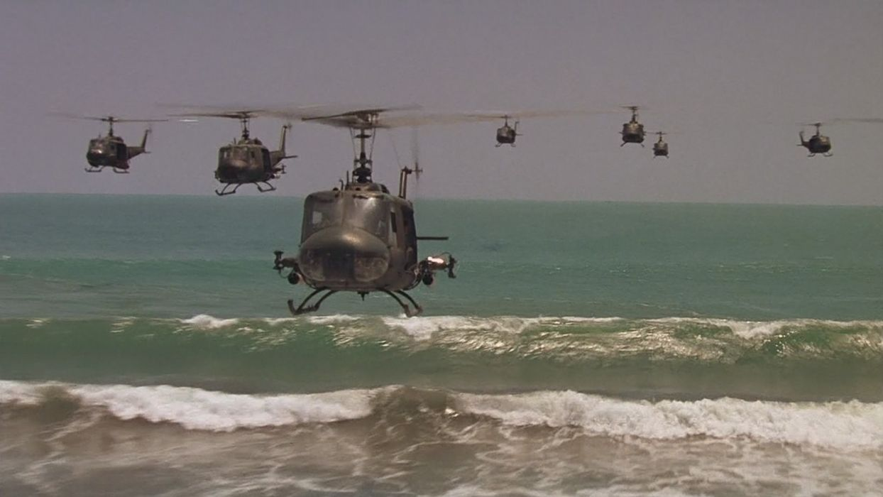 Helicopter Full Hd Wallpaper Apocalypse Now Redux Helicopter Military War G Wallpaper