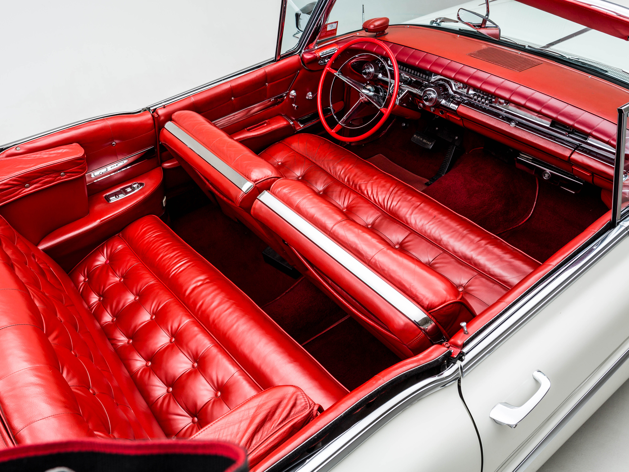 Large Size Wallpapers Of Cars 1958 Buick Limited Convertible 756 4867x Luxury Retro