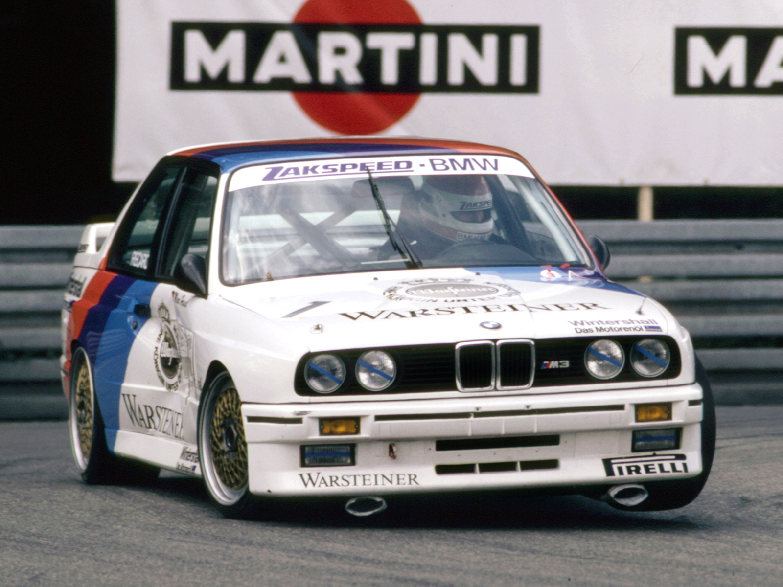 Rally Car Wallpapers Free 1987 Bmw M3 Group A Dtm E30 Race Racing M 3 Fn Wallpaper