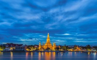 Temple so-thorn thailand wallpaper | 2560x1600 | 169632 | WallpaperUP