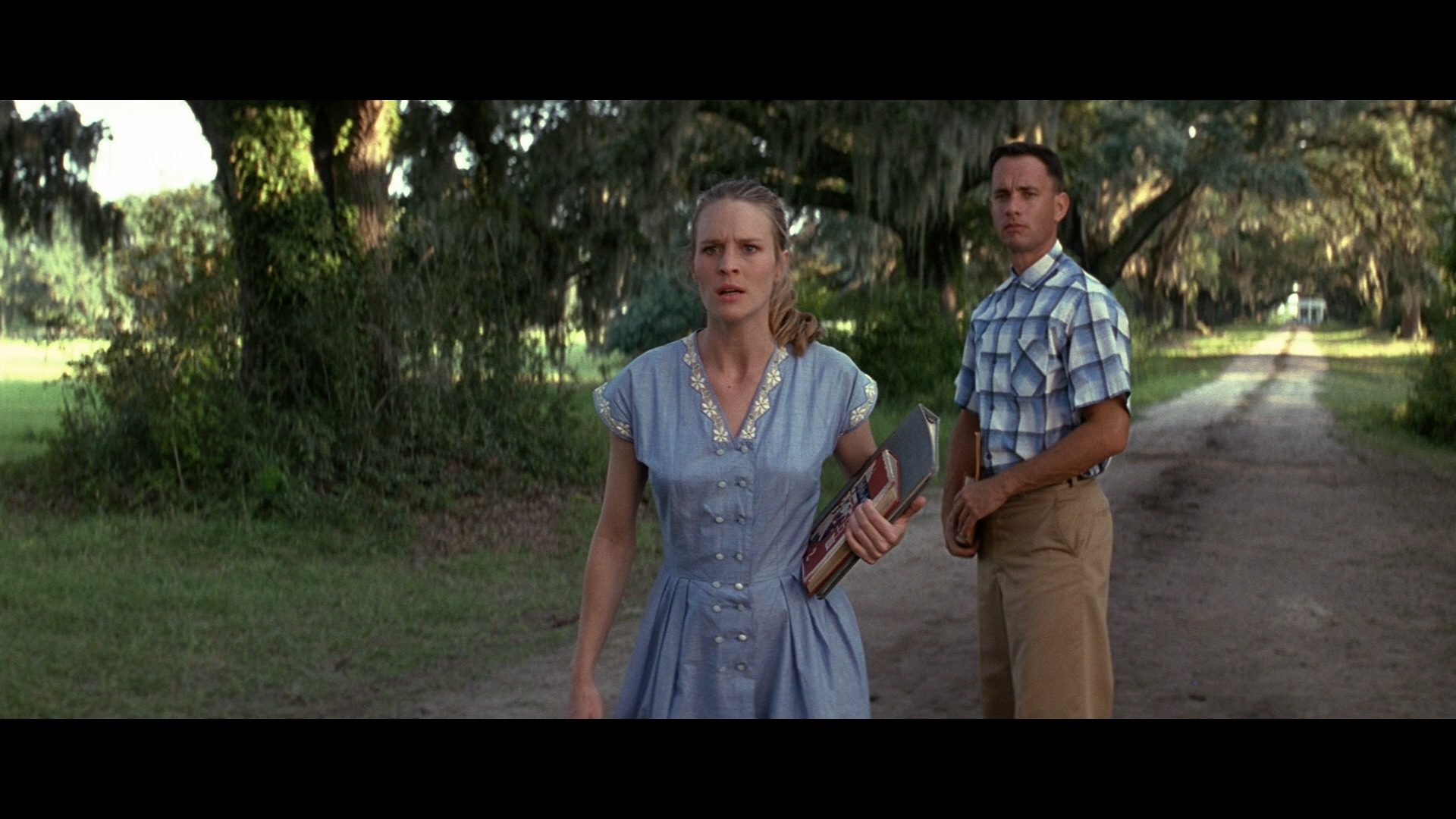 Forrest Gump Quotes Wallpaper Forrest Gump Comedy Drama Re Wallpaper 1920x1080