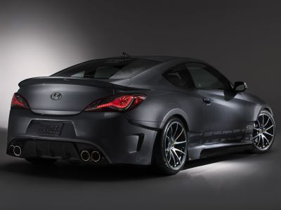2013 ARK-Performance Hyundai Genesis Coupe Legato tuning h wallpaper | 2048x1536 | 170847 ...