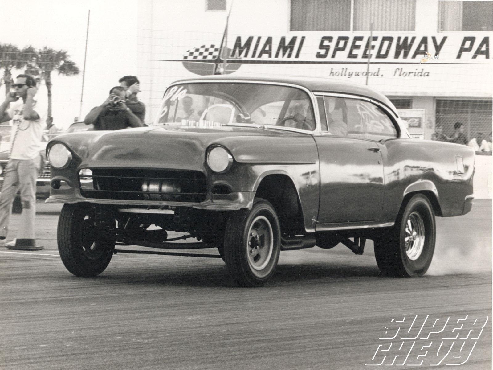 Old Car Wallpaper Download 1955 Chevrolet Hot Rod Rods Retro Drag Racing Race Gasser