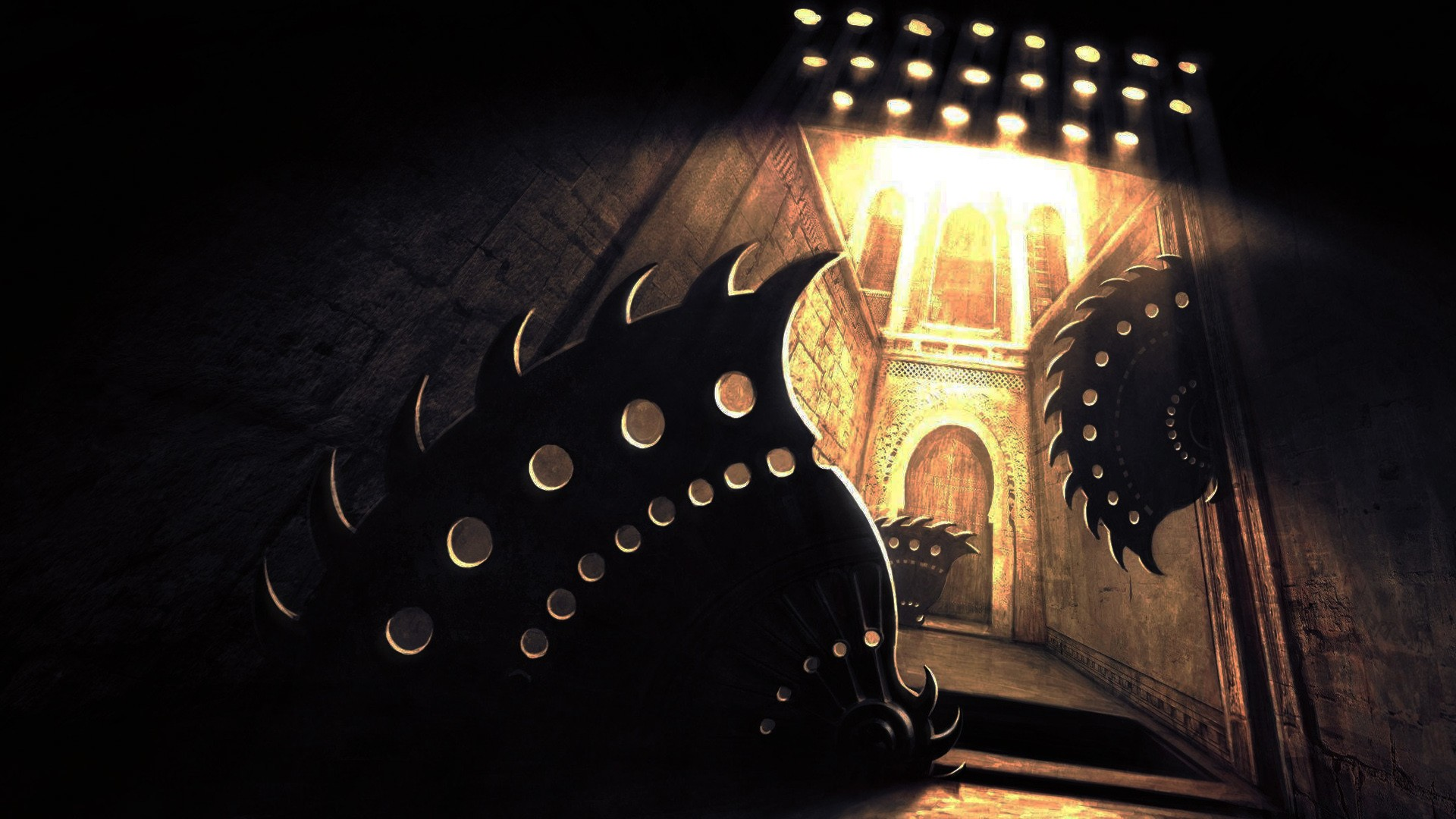 Prince Of Persia Hd Wallpaper Video Games Prince Of Persia Warrior Within Wallpaper