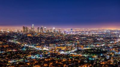 Landscape city night building manhatton ultrahd 4k wallpaper wallpaper | 2560x1440 | 234960 ...