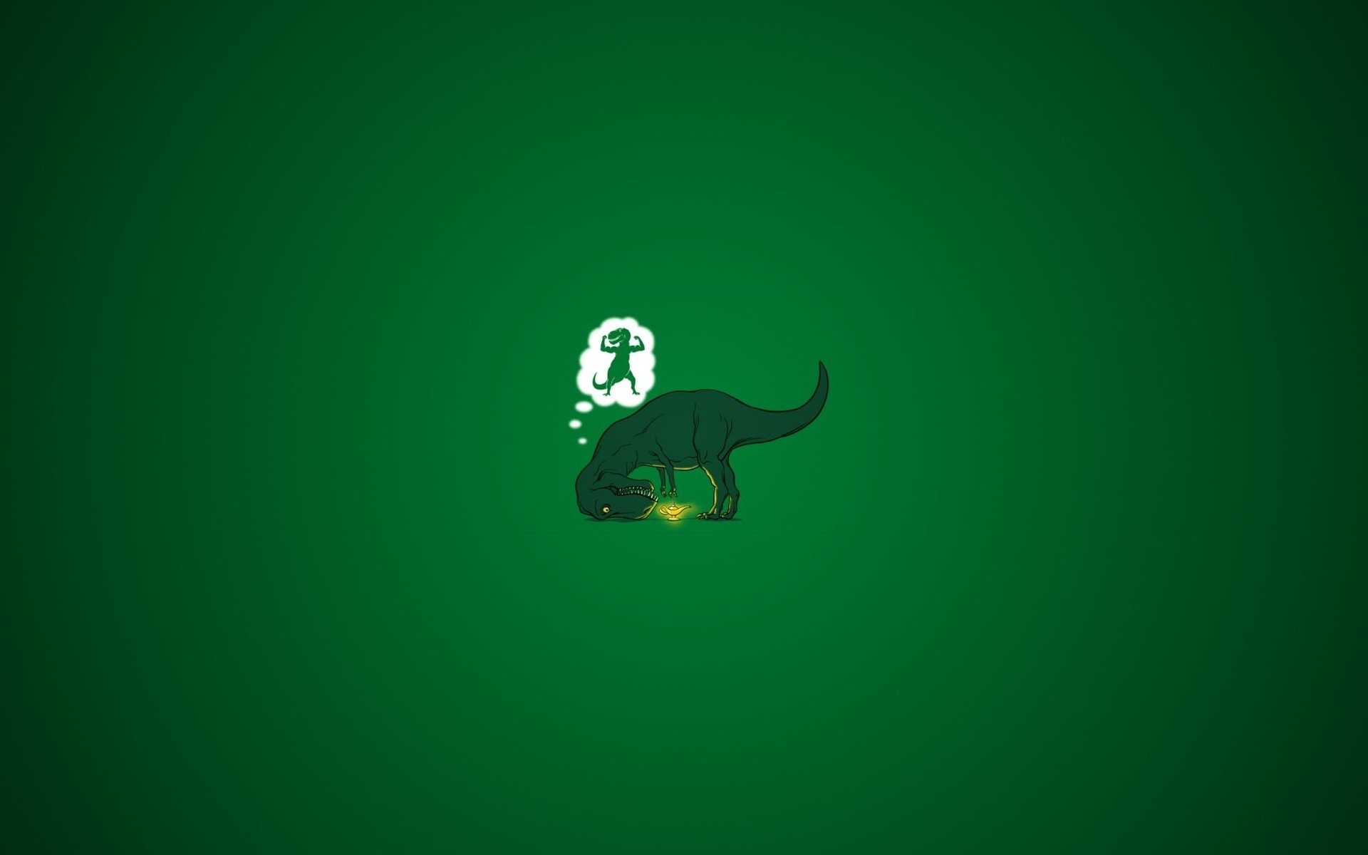 Pretty Full Wallpapers Disney Quotes Green Minimalistic Dinosaurs Funny Simplistic Arms Rex