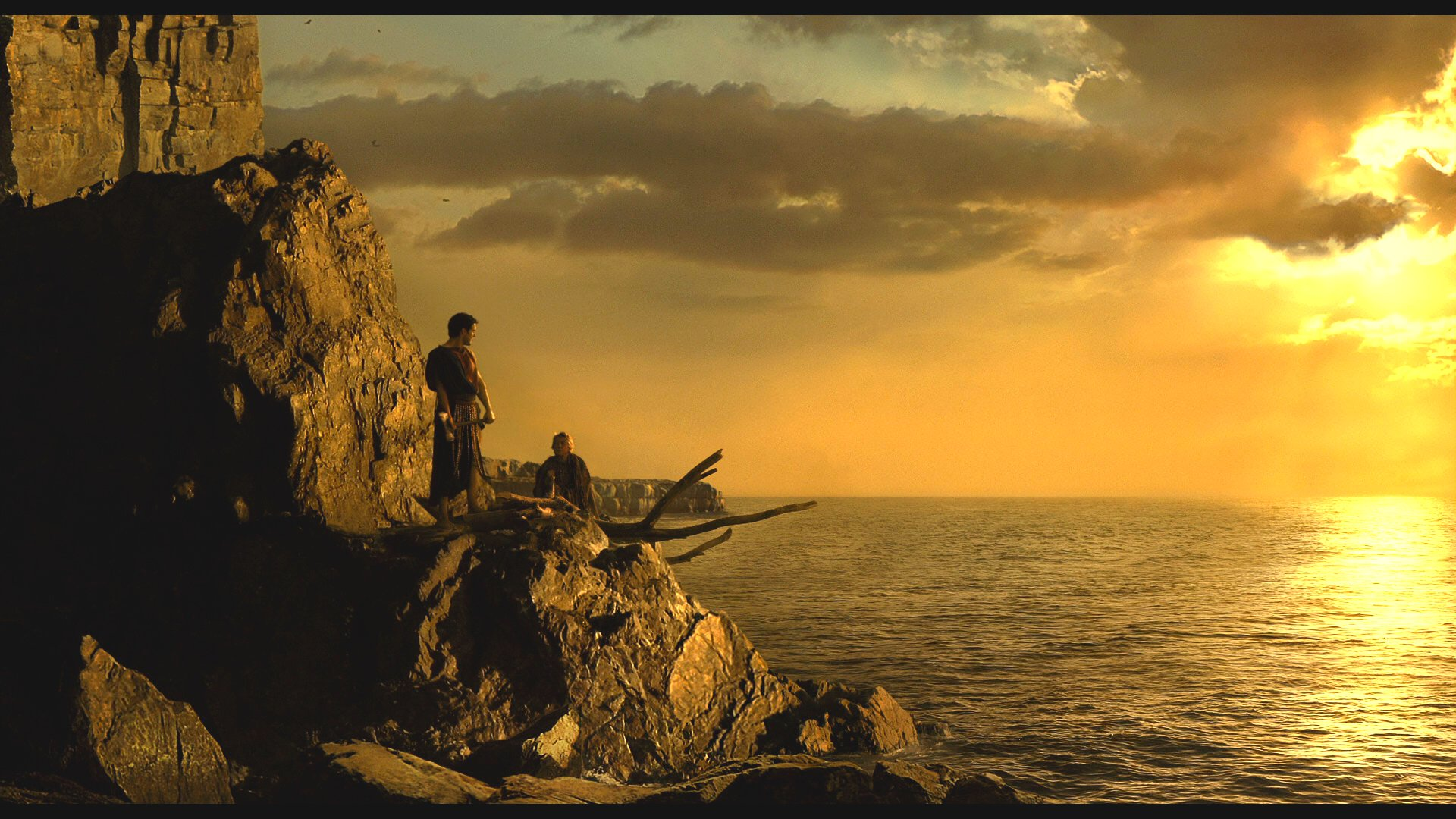 Paragliding Wallpaper Hd Immortals Fantasy Action Adventure Movie Film Warrior