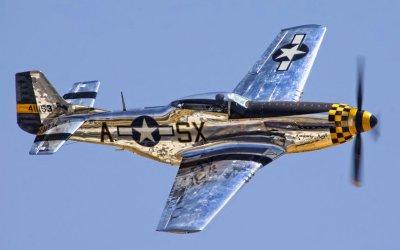 Aircraft P-51 Mustang wallpaper | 1920x1200 | 253172 | WallpaperUP