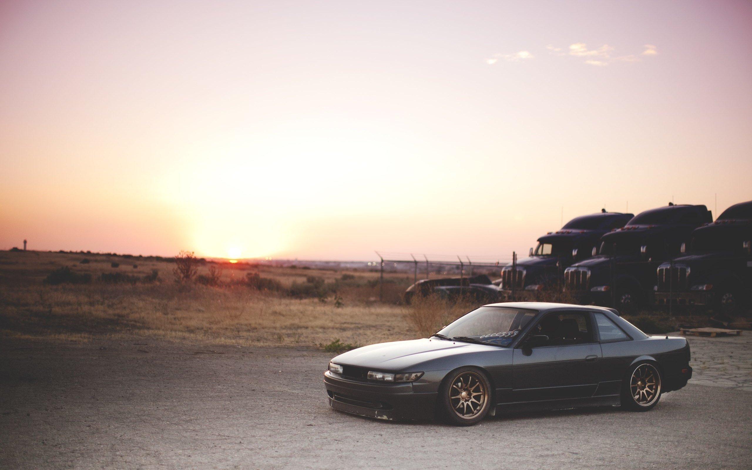 Jdm Car Wallpaper 1920x1080 Cars Nissan Vehicles Nissan Silvia Nissan Silvia S13