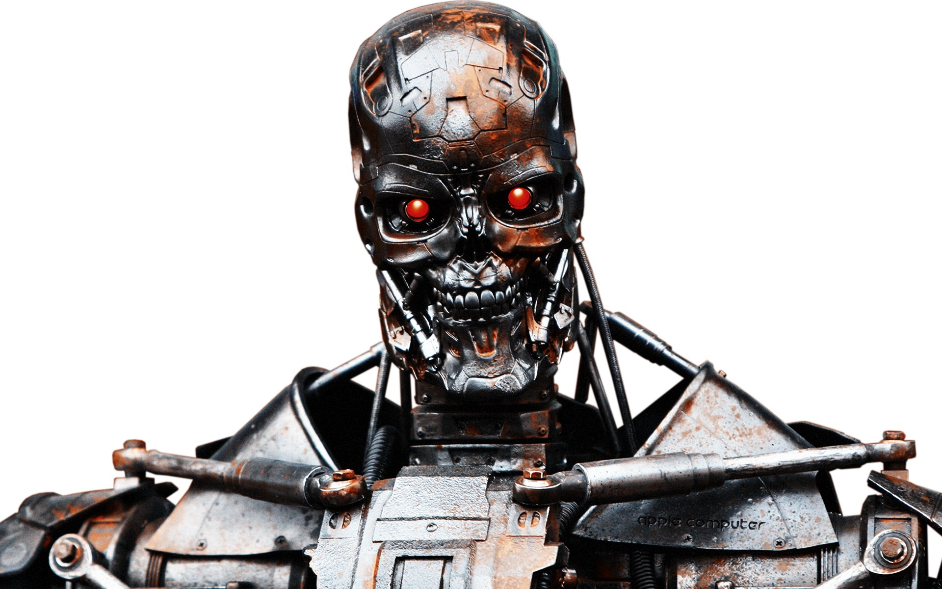 Sci Fi Wallpaper Hd Terminator Sci Fi Action Movie Film 1 Wallpaper