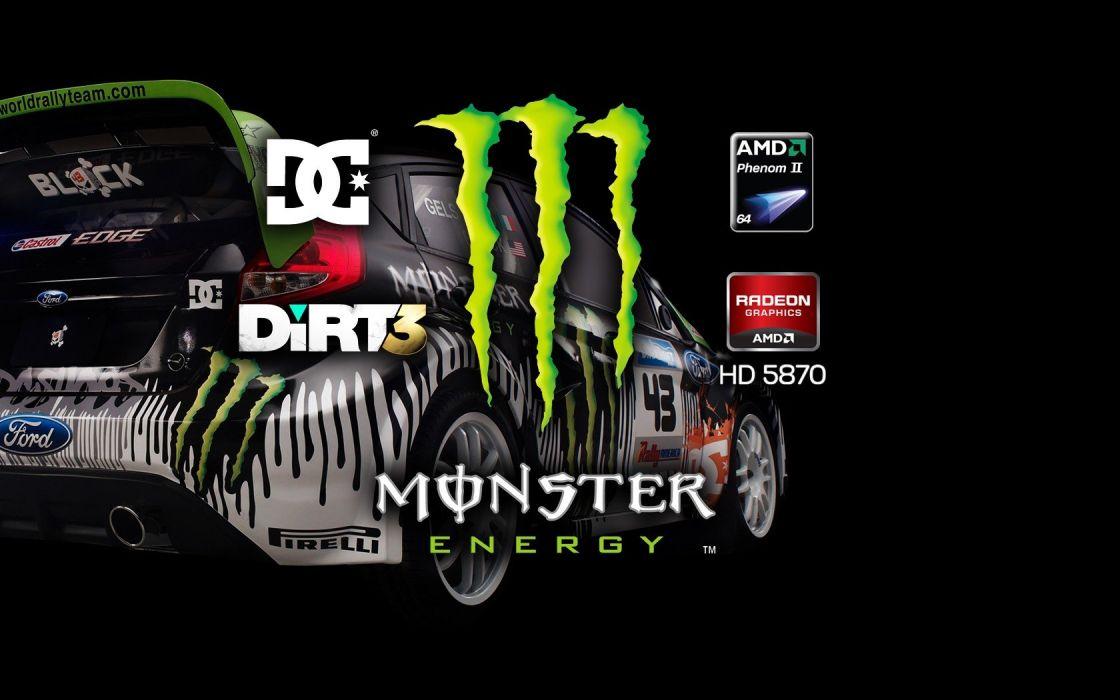 Supercross Girl Wallpaper Hd Video Games Cars Ken Block Ati Radeon Codemasters Amd Dirt