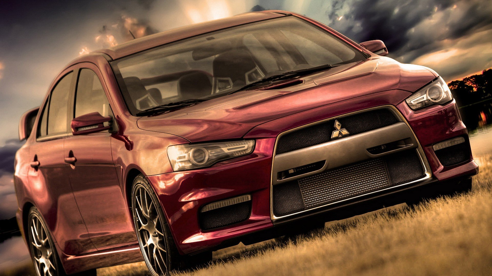 Fast And Furious Car Wallpaper Download Cars Vehicles Wheels Mitsubishi Lancer Evolution X Wrc