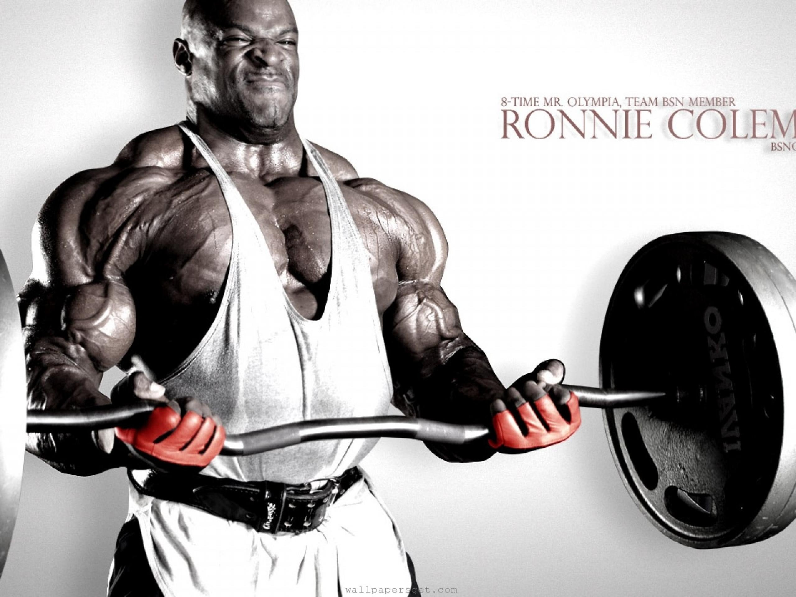 Gym Motivation Quotes Wallpapers Ronnie Coleman Wallpaper 2560x1920 296408 Wallpaperup