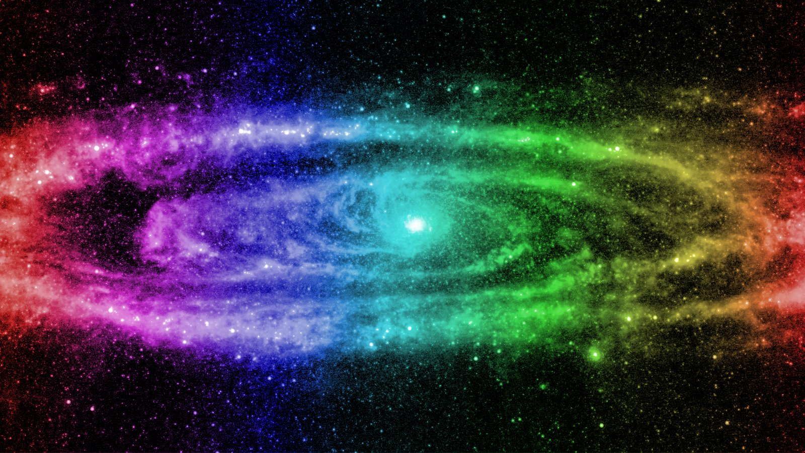 Sick Wallpapers For Iphone 5 Outer Space Multicolor Wallpaper 1600x900 308643