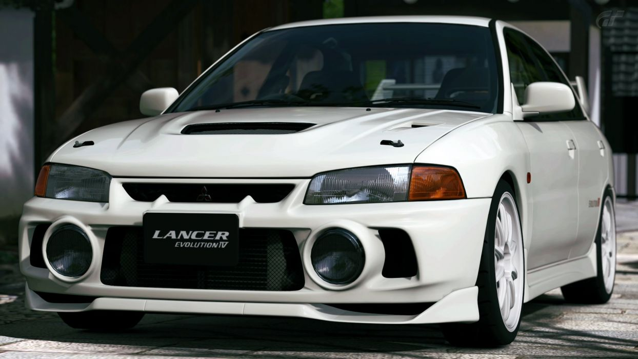 Fast And Furious 6 Cars Wallpapers Hd Mitsubishi Lancer Evo Iv 3d Wallpaper 1920x1080 320764