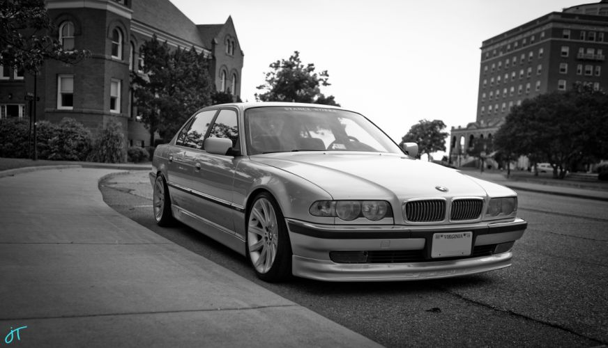 Large Size Wallpapers Of Cars Bmw 740 Tunng Wallpaper 5280x3027 335860 Wallpaperup