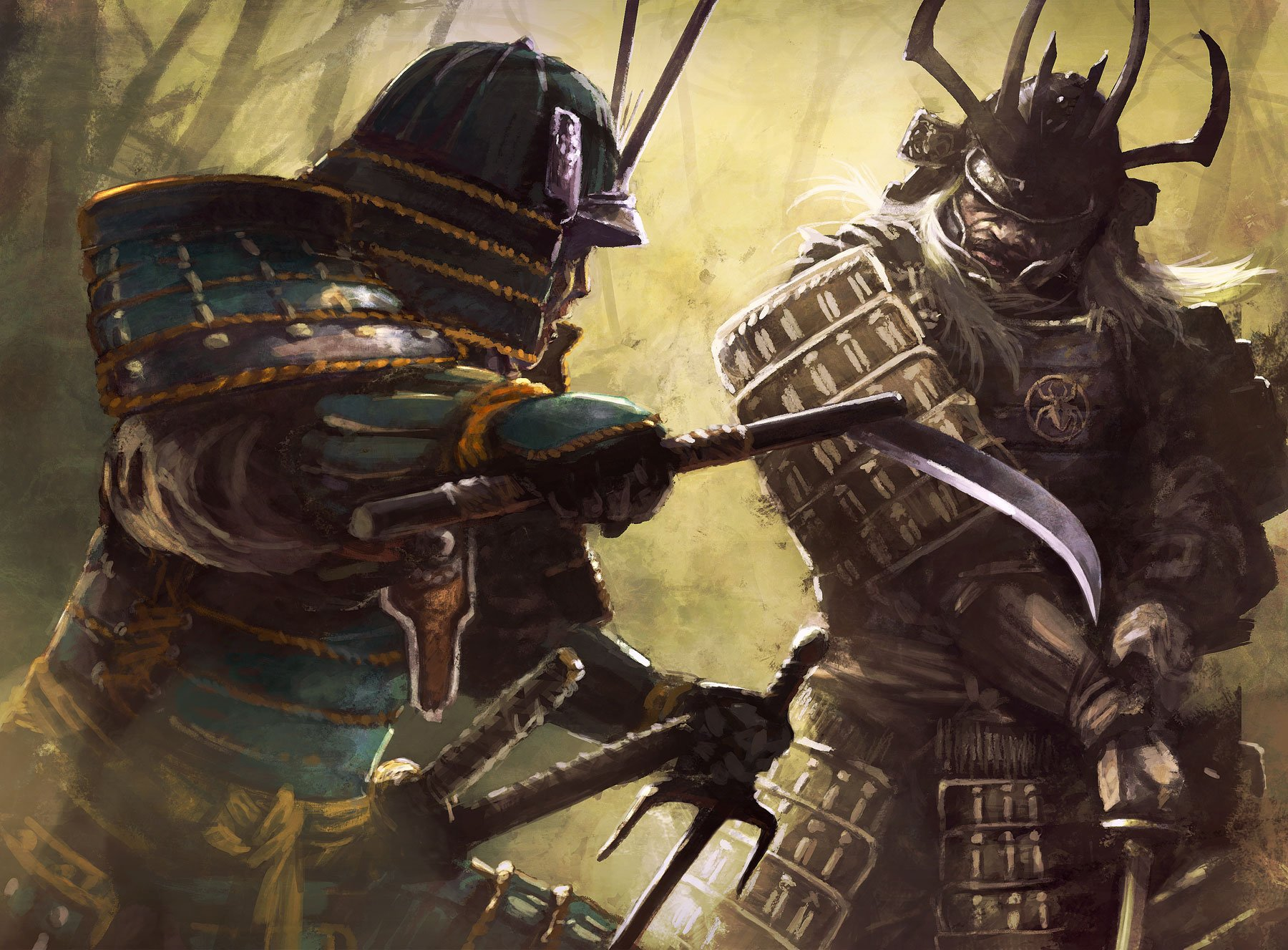 Shogun 2 Fall Of The Samurai Wallpaper L5r Legend Of The Five Rings Fantasy Online Cardgame